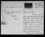Letter from Laura Bell to John Muir, 1903 Dec 5.