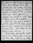 Letter from Helen Douglas Greame to John Muir, 1903 May 9.