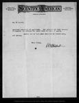 Letter from W. B. Gilbert to John Muir, 1903 Jan 28.