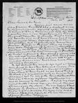 Letter from John S. Gray to John Muir, 1903 Jul 26.