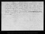 Letter from C[harles] S[prague] Sargent to John Muir, 1903 Feb 19.