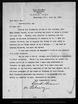 Letter from Elon R. Brown to John Muir, 1903 Jul 18.