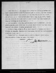 Letter from Geo[rge] Hansen to [John Muir], 1903 Apr 3.