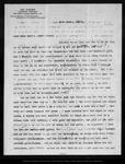 Letter from George Hansen to [Wanda ?] Muir, 1903 Jun 24.