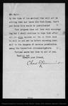 Letter from Cha[rle]s F. Lummis to John Muir, 1903 Apr 25.