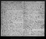 Letter from John Muir to Sarah Muir Galloway, 1866 May