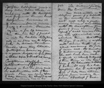 Letter from John Muir to Jeanne C. Carr, 1866 Jan 21