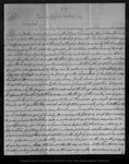 Letter from Daniel Muir to John Muir, 1866 Feb 24