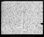 Letter from Frances N. Pelton to John Muir, 1861 Feb 3