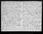 Letter from Sarah Muir Galloway to John Muir, 1861 Mar 14