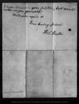 Letter from Henry S. Butler to John Muir, 1866 Apr 28