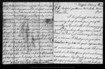 Letter from Charles Reid to John Muir, 1858 Feb 9 by [Charles Reid]