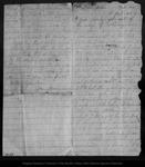 Letter from Margaret Muir Reid to John Muir, 1863 Feb