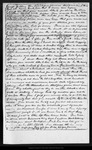 Letter from John Muir to Mary, Anna & Joanna Muir, 1861 May ?
