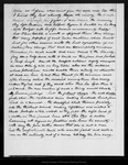 Letter from John Muir to Frances N. Pelton, 1861 ?