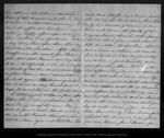 Letter from Eveline Merrill to John Muir, 1861 Jul 17