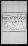 Letter from Ann G. Muir to Daniel H. Muir, 1867 Apr 15 by [Ann G. Muir]