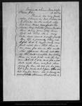Letter from E. W. Pelton to John Muir, 1863 Mar 22