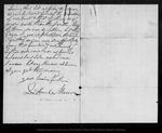 Letter from Daniel Muir to John Muir, 1861 Jun 15