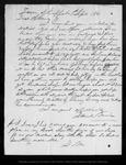 Letter from Daniel Muir to John Muir and David Muir, 1861 Sep 7