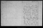 Letter from Ann Gilrye Muir to Daniel H. Muir, 1868 Sep 24 by [Ann Gilrye Muir]