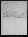 Letter from David M. Galloway to John Muir, 1863 Jun 13