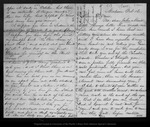 Letter from Jeanne C. Carr to John Muir, 1866 Oct 12