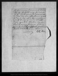Letter from C. F. Oiebdy to John Muir, 1863 Mar 13