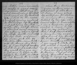 Letter from Daniel H. Muir to John Muir, 1866 Aug 3