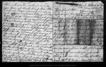 Letter from Charles Reid to John Muir, 1858 Mar 10 by Charles Reid