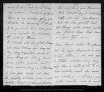 Letter from Ann Gilrye Muir to John Muir, 1861 Mar 30