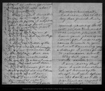 Letter from J. A. Blake to John Muir, 1863 Nov 24 by J A. Blake