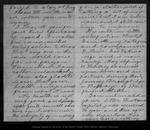 Letter from J. A. Blake to John Muir, 1863 Nov 24