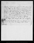 Letter from John Muir to Sarah Muir Galloway, 1861 May 12