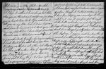 Letter from Charles Reid to John Muir, 1858 Feb 22 by Charles Reid