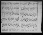 Letter from John Muir to Emily O. Pelton, 1864 Feb 27-Mar 1