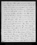 Letter from Ann Gilrye Muir to John Muir, 1861 Jan