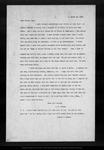 Letter from Alfred Bradley Brown to John Muir, 1859 Mar 18 by A[lfred] B[radley] Brown