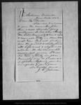 Letter from J. E. Johnson to J. R. Boise, 1863 Jun 24