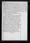 Letter from John Muir to Fannie Pelton, ca. 1861