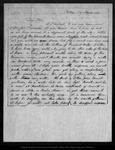 Letter from Ann Gilrye Muir to John Muir, 1863 May 16