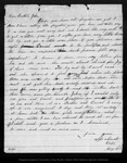 Letter from Mary Muir to John Muir, 1861 Nov 24