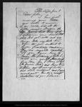 Letter from Dave David Muir to John Muir, [1863] Jun 9
