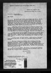 Letter from John Muir to Mr. & Mrs. Ambrose Newton, 1863 Aug 2