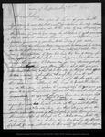 Letter from Daniel Muir to John Muir, 1861 Jan 25