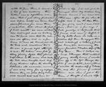 Letter from John Muir to Henry S. Butler, 1866 Apr 22