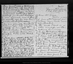 Letter from John Muir to [Asa] Gray, 1873 Feb 22.