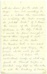1894 Mar 14 C H Hittell to JM p5