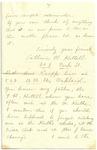 1894 Mar 14 C H Hittell to JM p7