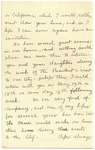 Undated May 14 C H Hittell to JM p2